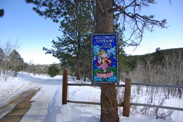 Shoshoni Yoga Retreat